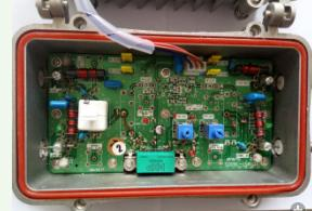 Catv Amplifier From 20 Years Factory Ftth Mini Receiver Snmp Management Wdm Filter