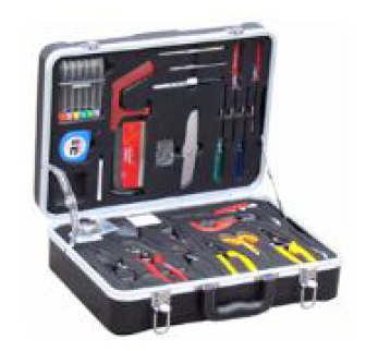 Fiber optic fusion splicer toolkit FPM026
